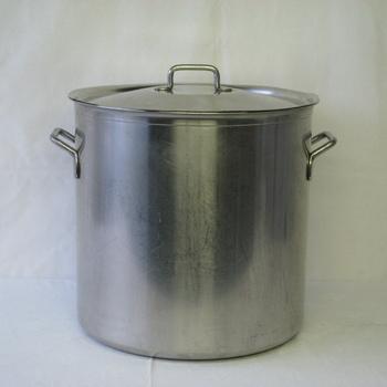 Kookpot 50l inox